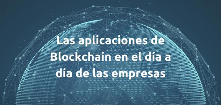 Usos del Blockchain