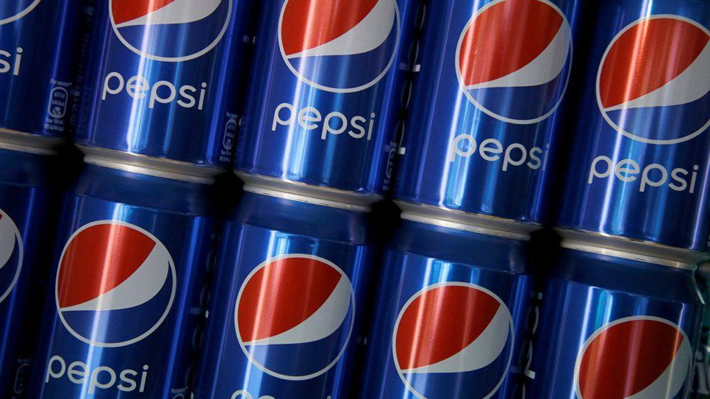 Blockchain en la cadena de suministro de Pepsi