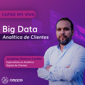 Big Data y Analítica de Clientes