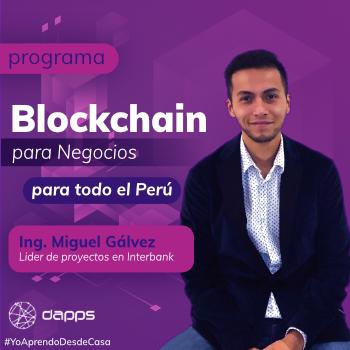 Blockchain para Negocios