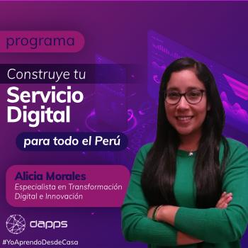 Construye tu Servicio Digital