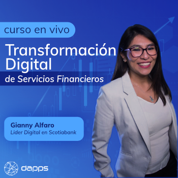 Transformación Digital FINTECH