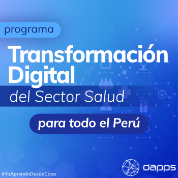 Transformación Digital del Sector Salud