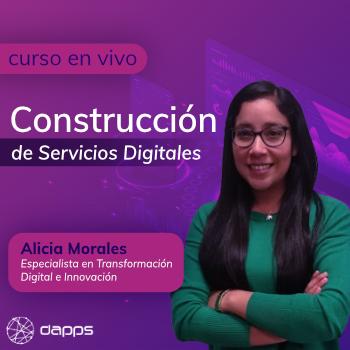 Construcción de Servicios Digitales