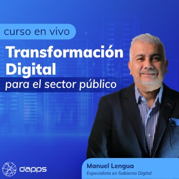 Transformación Digital para el Sector Público